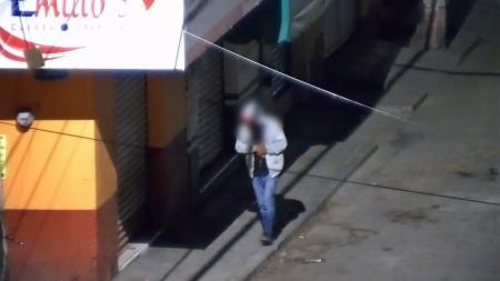 Con videovigilancia, frustran C5i y Policía probable robo a negocio