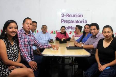 Continúan preparativos para el encuentro anual del Pueblo Hñahñu 2020