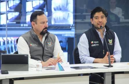 Coordinan Gobierno de Hidalgo y ANTAD acciones de prevención y seguridad por Covid-19-4