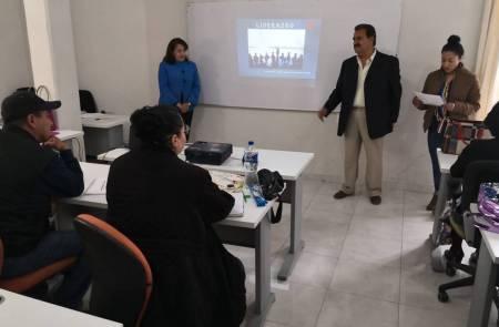 En Tizayuca ponen en marcha cursos para fomentar el Autoempleo2