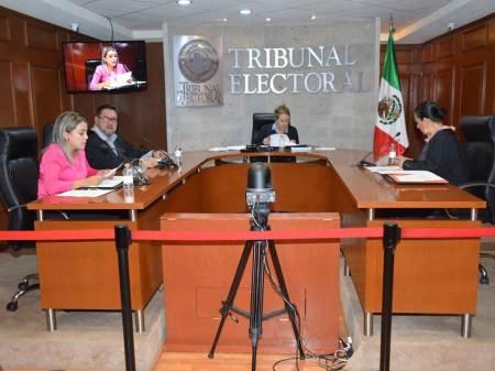 Garantizan los derechos político-electorales de los ciudadanos