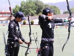 Hidalgo clasificado a los Nacionales CONADE 2020 en tiro con arco, ciclismo y box1