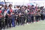 Hidalgo clasificado a los Nacionales CONADE 2020 en tiro con arco, ciclismo y box3