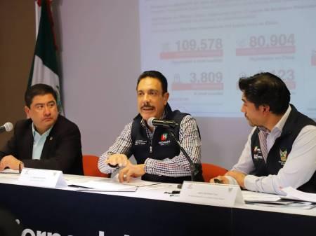 Hidalgo cuenta con un plan de contingencia ante el coronavirus1