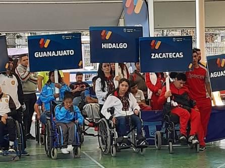 La delegación hidalguense de parálisis cerebral conquista tres preseas en la primera Copa Nacional de Boccia2