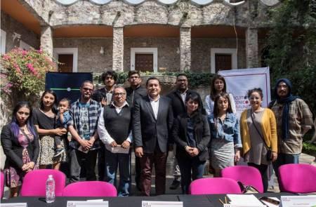 Lanza Secretaría de Cultura Circuito Escénico Comunitario1