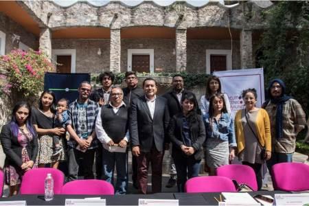Lanza Secretaría de Cultura Circuito Escénico Comunitario2