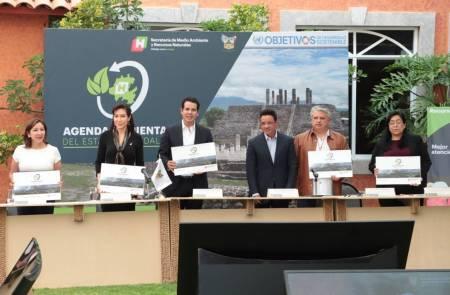 Más de 69 millones 900 mil pesos han sido invertidos en materia ambiental en la región Tula – Tepeji1