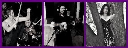 Música de mujeres hidalguenses en Bellas Artes