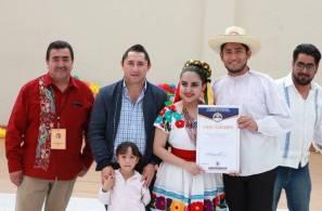 Mineral de la Reforma, disfruta de la danza, el color y la música2