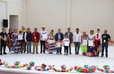 Mineral de la Reforma, disfruta de la danza, el color y la música4