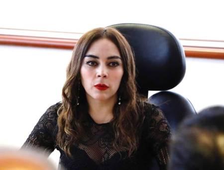 Por 2do año consecutivo eligen a Jessica Blancas Hidalgo como Presidenta Nacional del Grupo de Recaudación