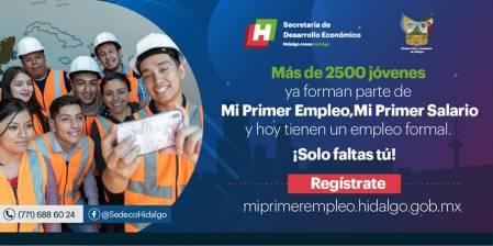 PREVENCIÓN Y DESARROLLO DE LOS HIDALGUENSES1