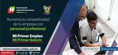 PREVENCIÓN Y DESARROLLO DE LOS HIDALGUENSES9