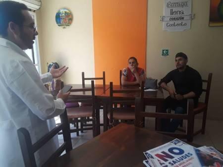Realiza Mineral de la Reforma visitas a establecimientos para promover medidas preventivas ante COVID-19-1