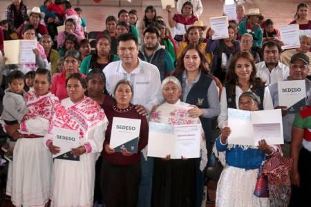 """Sedeso repartirá 300 mil pesos en concurso artesanal """"Hecho en Hidalgo 2020"""""""