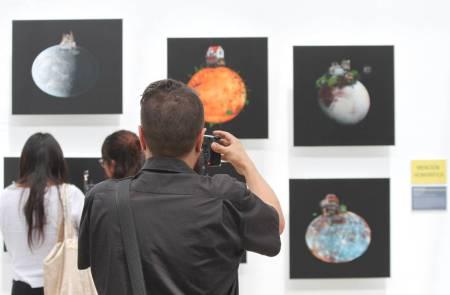 Selecciona FINI a 67 finalistas del Concurso Internacional de la Imagen