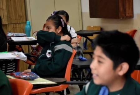 Sensibiliza SEPH sobre cuidado de la salud desde la escuela