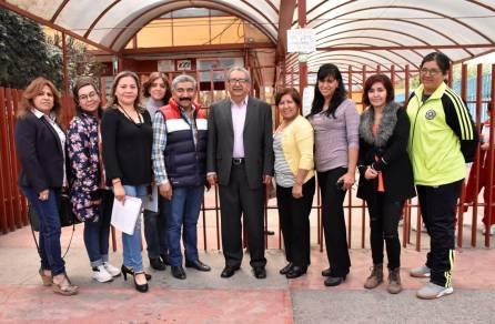 Supervisa SEPH escuelas de Hidalgo3