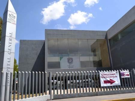 Alianza con hospitales privados, permitirá continuar con la atención médica gratuita a derechohabientes, Ramírez Pineda