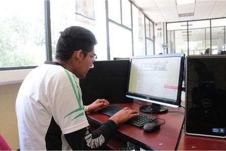 Alumnado de UPP participa en curso en línea de innovación virtual de la empresa Microsoft4
