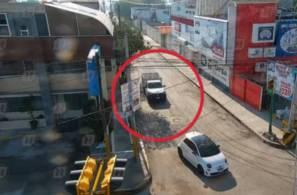 Detienen Policía Estatal y C5i de Hidalgo a individuo tras presunto robo de camioneta4