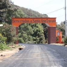 Gobierno del Estado continúa con la rehabilitación carretera en Acaxochitlán 2