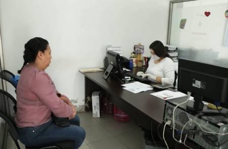 La STPSH atiende temas laborales durante la emergencia sanitaria 1