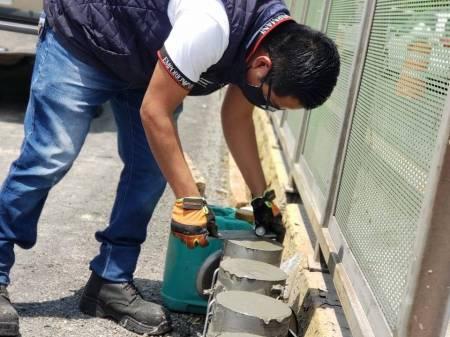 Laboratorio de control de calidad evalua más de 2 mil millones de pesos en obras 1