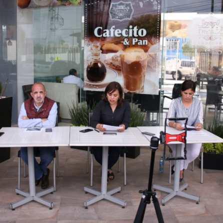 Posicionamiento del Grupo Legislativo de Morena en torno a las actividades del Congreso de Hidalgo