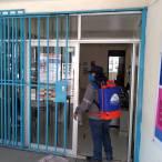 Se extiende jornada de sanitización a colonias de Mineral de la Reforma3