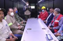 Secretario de Gobierno sostiene reunión con autoridades que participan en labores de control y mitigación de incendio4