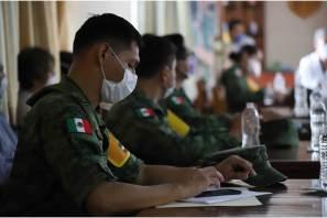 SSH Y SEDENA establecen lineamientos para operación de 4 hospitales de Hidalgo bajo Plan De Auxilio DN-III