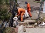Trabajos de limpieza de rejillas1