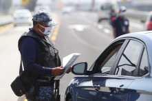 Acciones de reducción vehicular en Hidalgo, con supervisión para evitar irregularidades7