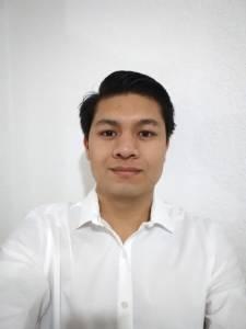 Alumno de ICBI, nuevo delegado de Asociación Nacional de Ingeniería Civil