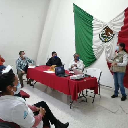 Ante COVID-19 crearán línea telefónica de apoyo en Tizayuca