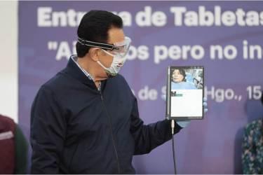 Con tecnología Fayad favorece la comunicación de pacientes Covid-19_2