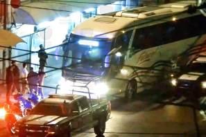 Con videovigilancia, C5i y Policía de Tulancingo aseguran a dos personas y recuperan autopartes