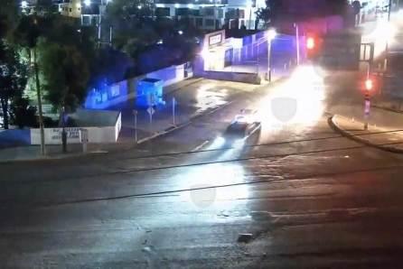 Con videovigilancia, C5i y Policía de Tulancingo aseguran a dos personas y recuperan autopartes4