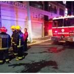 Con videovigilancia del C5i y atención oportuna de Bomberos, contienen incendio en Pachuca3