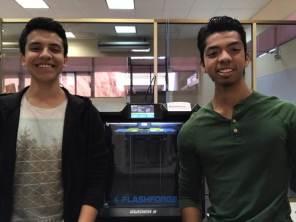 Diseñan estudiantes del TecNM videolaringoscopio para revisión de pacientes afectados por COVID-19