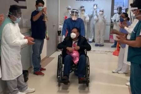 Egresa ISSSTE Hidalgo a 3 pacientes recuperados de COVID-19_2