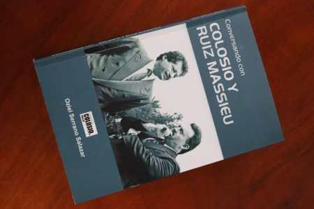El PRI Hidalgo publica obra sobre Colosio y Ruiz Massieu