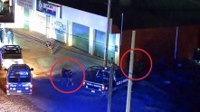 En intentos de robo, caen 4 con videovigilancia del C5i y operativos policiales3