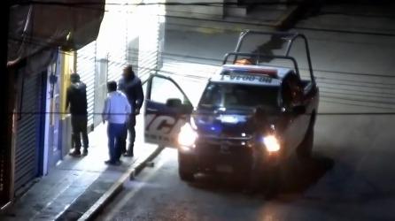 En intentos de robo, caen 4 con videovigilancia del C5i y operativos policiales4