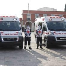 Entrega Omar Fayad ambulancias para diferentes regiones de Hidalgo4