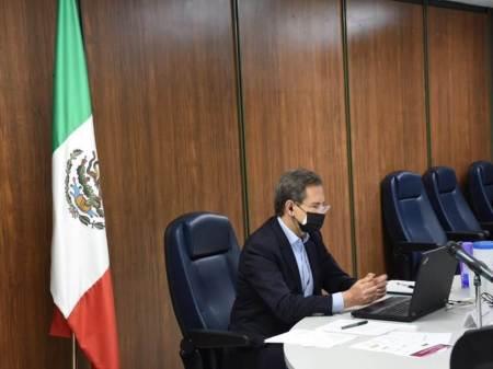 Esteban Moctezuma Barragan