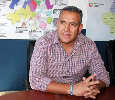 Fernando Pérez Serrano, presidente de ADEMEBA es acreditado como gerente FIBA