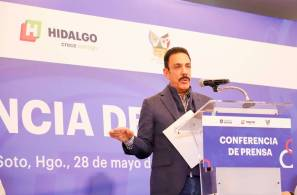 Hidalgo pasó del lugar 31 al 1 en reducción de movilidad, en 3 semanas1